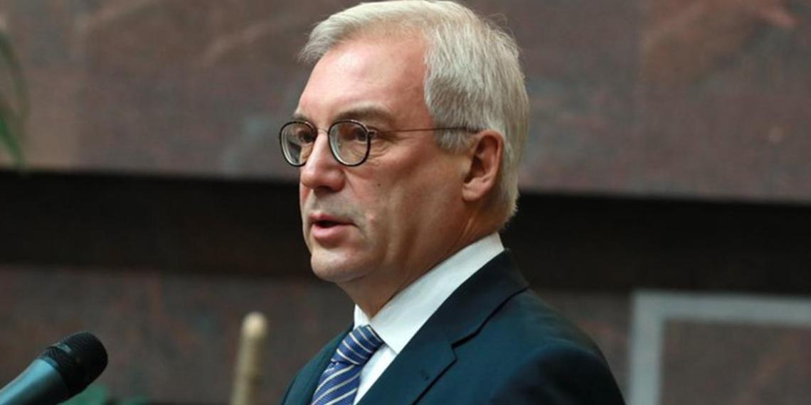 МИД прокомментировал страхи ЕС по поводу Афганистана словами Черномырдина