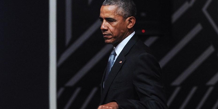 Обама предупредил о появлении нового Гитлера
