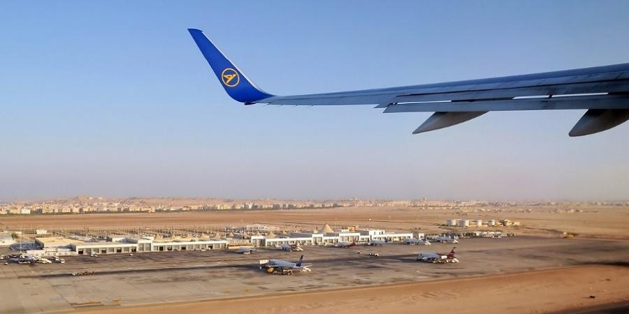 В Минпромторге сообщили о скором открытии рейсов на курорты Египта