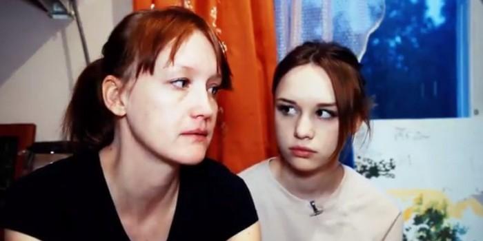 Отец Шурыгиной бросил семью после 19 лет брака