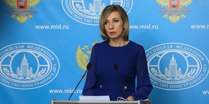 Москва потребовала официальной реакции США на сообщения о кибератаках против РФ