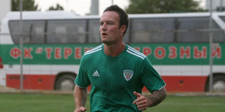 Игравший за Грозный чешский футболист рассказал о наставлениях Кадырова в раздевалке