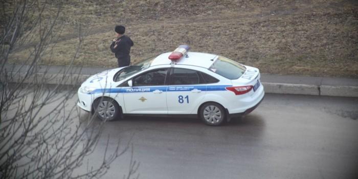 В Астрахани неизвестные расстреляли двоих полицейских
