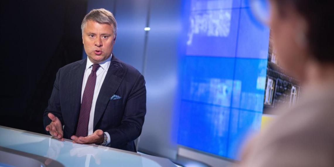 Украина угрожает конфисковать европейский газ