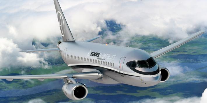 Financial Times указала на неспособность России создавать мировых конкурентов на примере SSJ-100