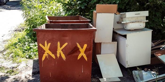 Поправки к закону об отходах позволят россиянам продавать мусор