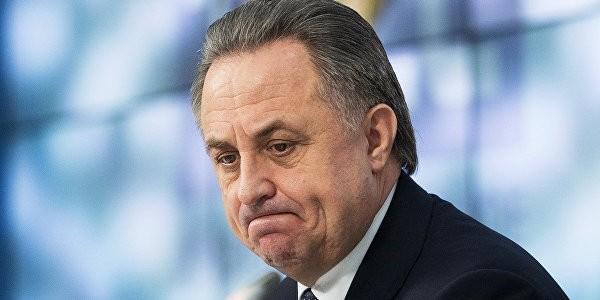 Мутко пообещал подумать над предложением убрать легионеров из российского футбола