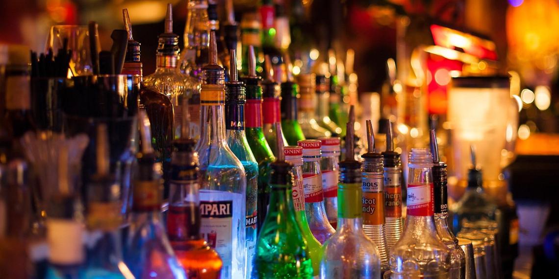 Уверенных в безвредности алкоголя россиян стало больше в 2,5 раза