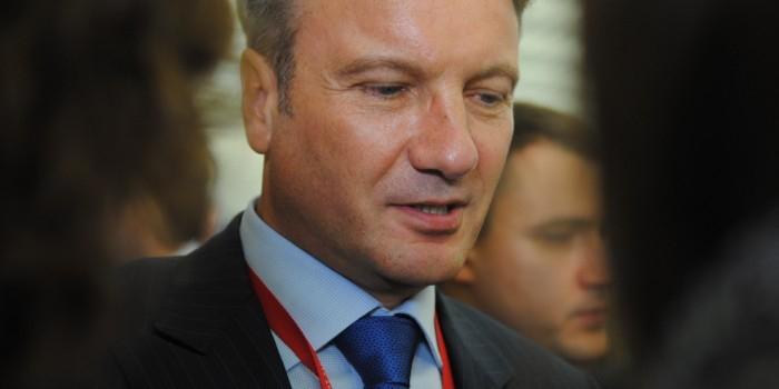 Греф: интерес иностранных инвесторов к России растет