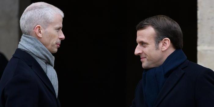 У министра культуры Франции выявили коронавирус