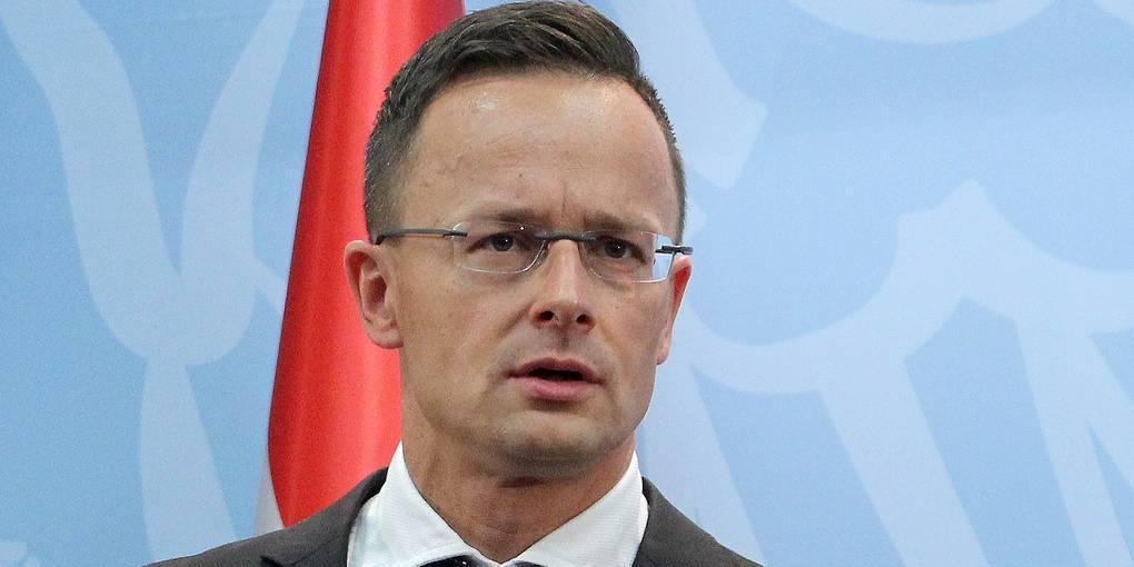 """Венгрия вызвала украинского посла из-за спора о контракте с """"Газпромом"""""""