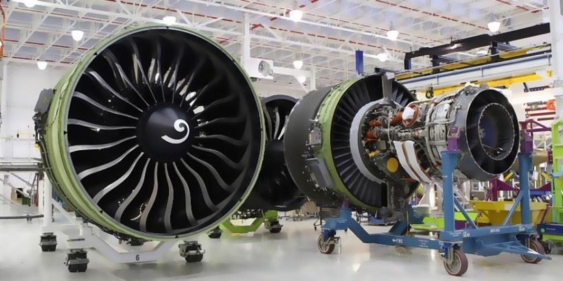 В России приступили к созданию авиадвигателя на водородном топливе