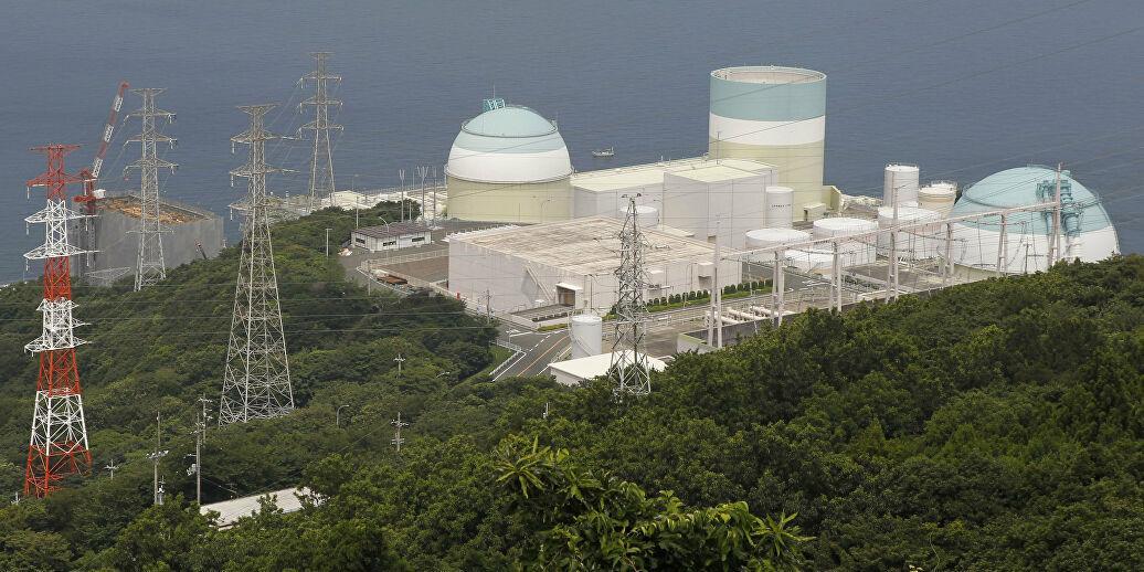В Японии на АЭС произошел серьезный сбой при извлечении ядерных стержней