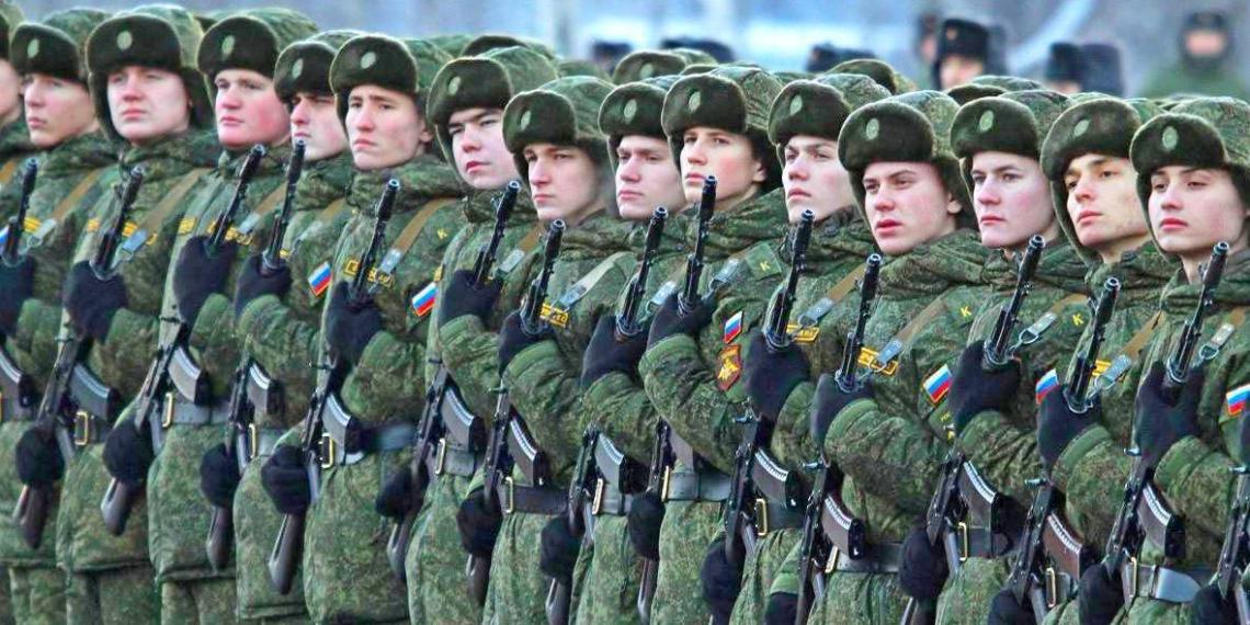 Россия оказалась четвертой в мире по расходам на оборону