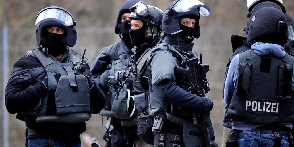 Жителя Германии задержали по подозрению в шпионаже в пользу России