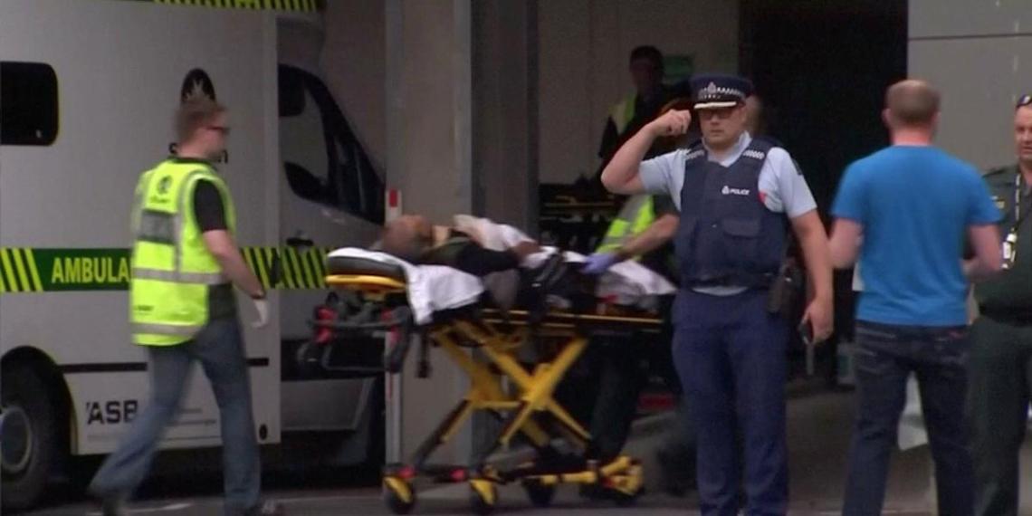 Число погибших в результате нападения на новозеландские мечети достигло 49 человек