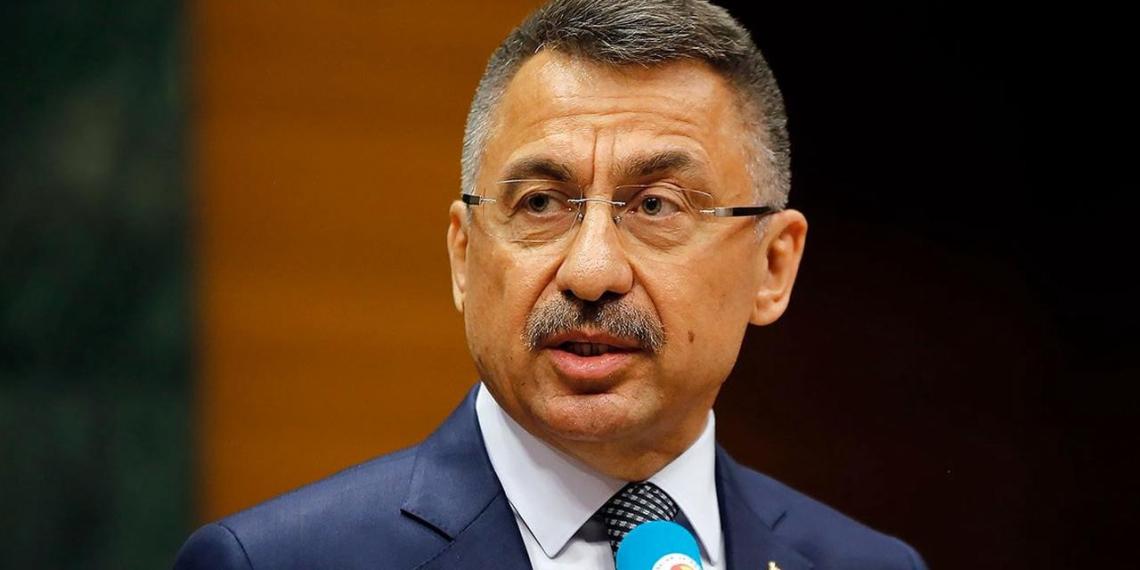 Турция заявила о неспособности России урегулировать конфликт в Карабахе