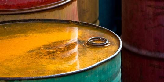 Журналисты обнаружили, что цены на нефть рухнули из-за ошибки в подсчетах