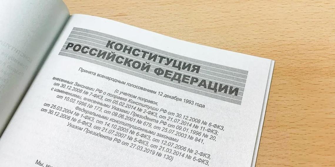 Дмитрий Козлов: поправки в Конституцию сделают медицинскую помощь качественной и доступной