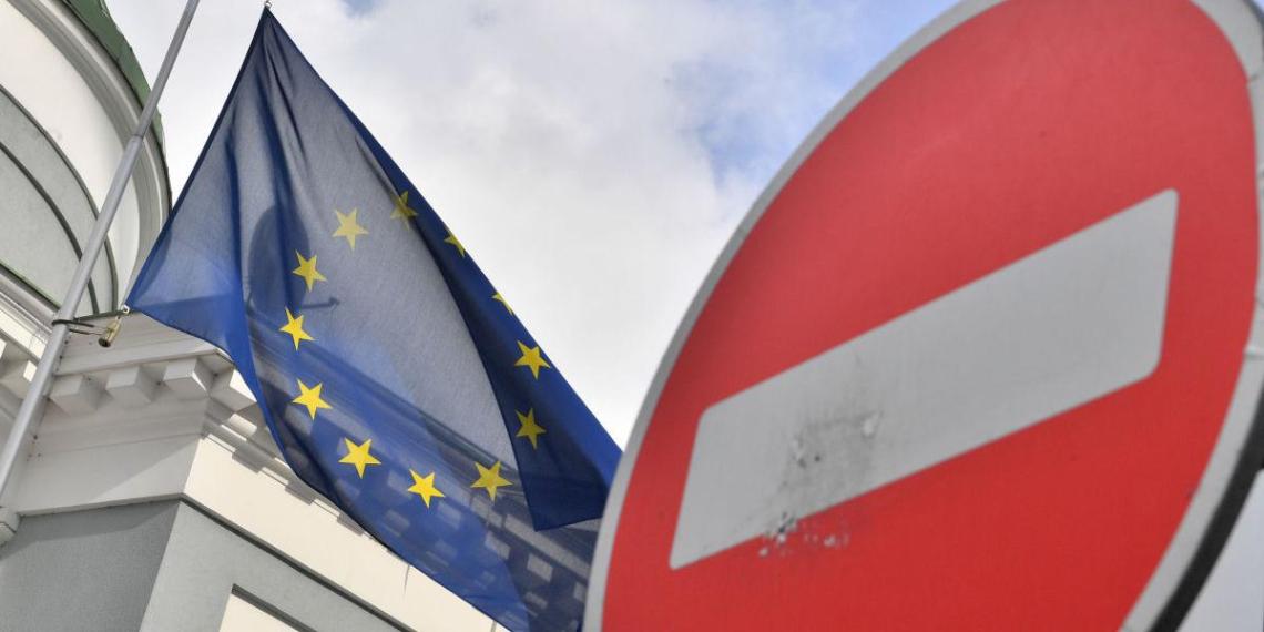 Стало известно, какие проблемы могут быть у Белоруссии из-за европейских санкций