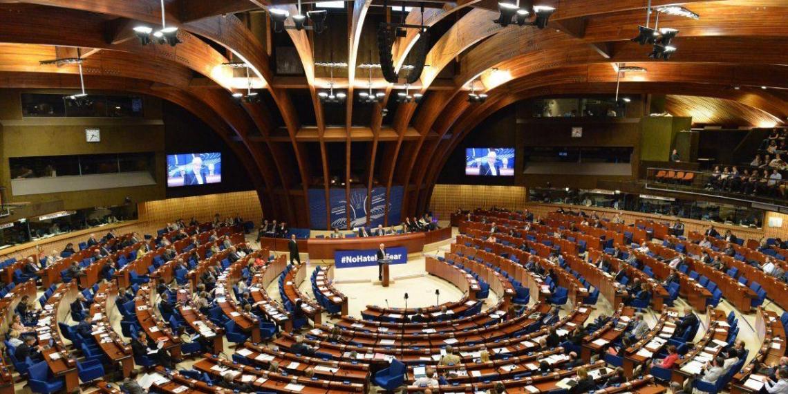 Российская делегация отказалась ехать на сессию ПАСЕ