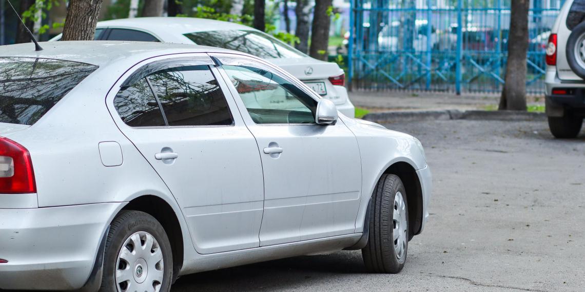 В России захотели ужесточить наказание за пьяную езду с детьми в машине