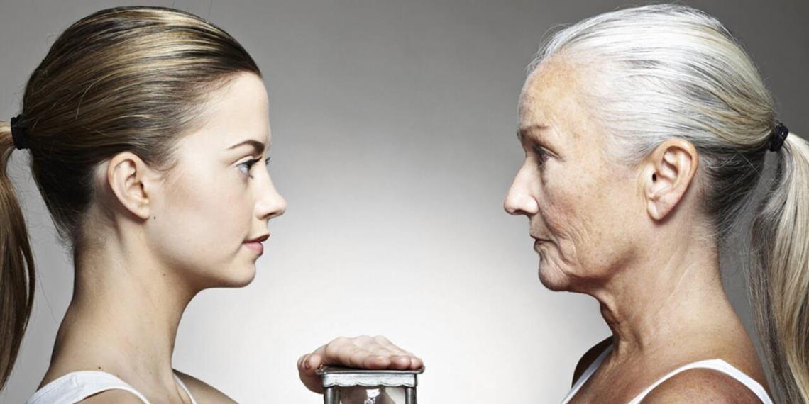 Ученые выяснили, почему при похудении лицо начинает выглядеть старше