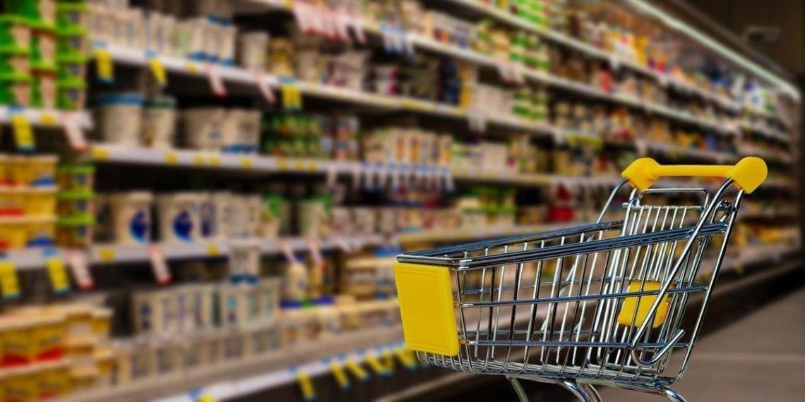 Мэр Минска потребовал убрать с полок магазинов товары из Литвы, Польши и Украины