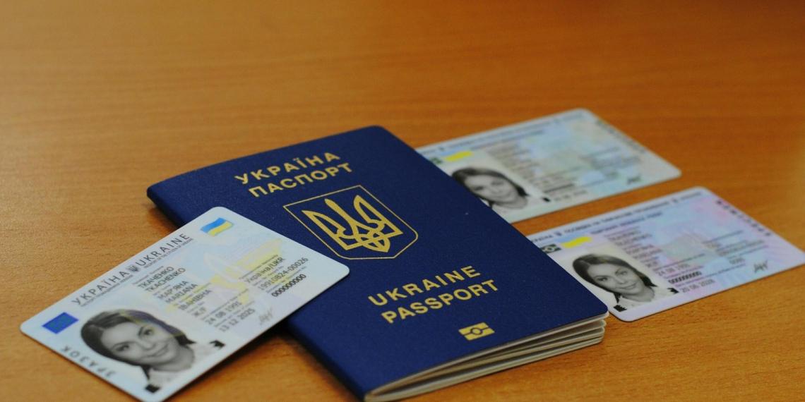 В Раду внесли законопроект о лишении гражданства за российский паспорт