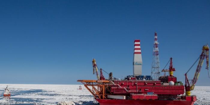 Россия потратит 5 трлн рублей на проекты в Арктике