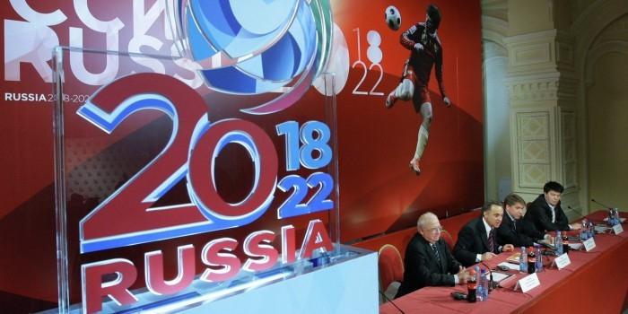 Российские каналы отказались платить ФИФА тройную цену за трансляцию ЧМ-2018