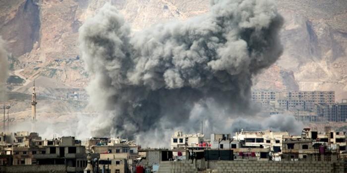NYT: Пентагон в 8 раз занижает данные о жертвах среди мирного населения в Сирии и Ираке
