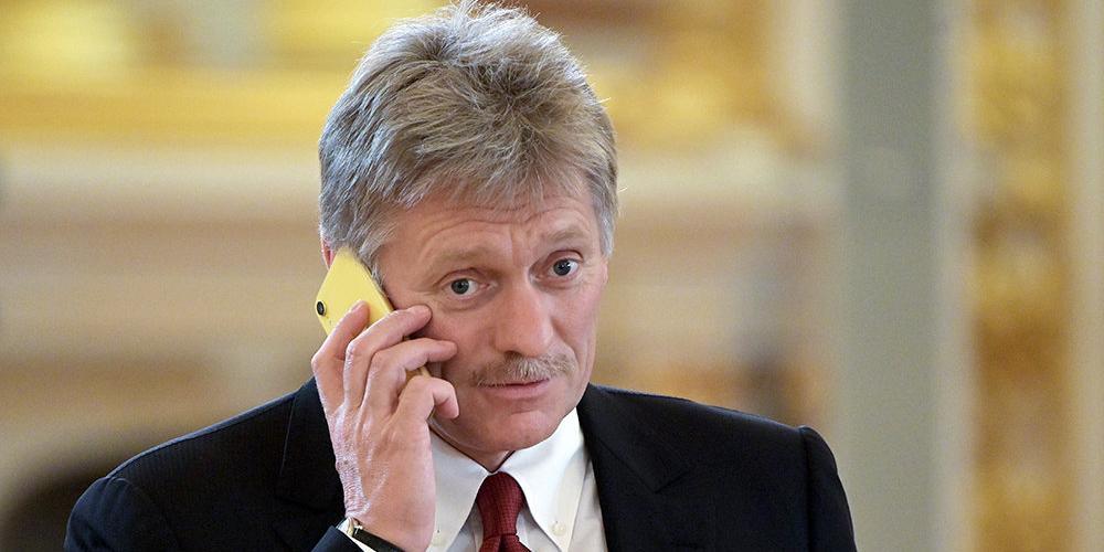 Кремль анонсировал выдачу оружия казакам