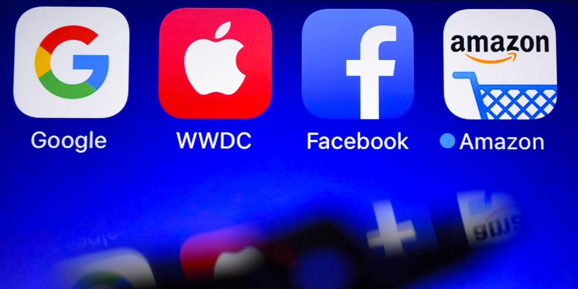 Иностранные IT-компании обяжут платить цифровой налог в России