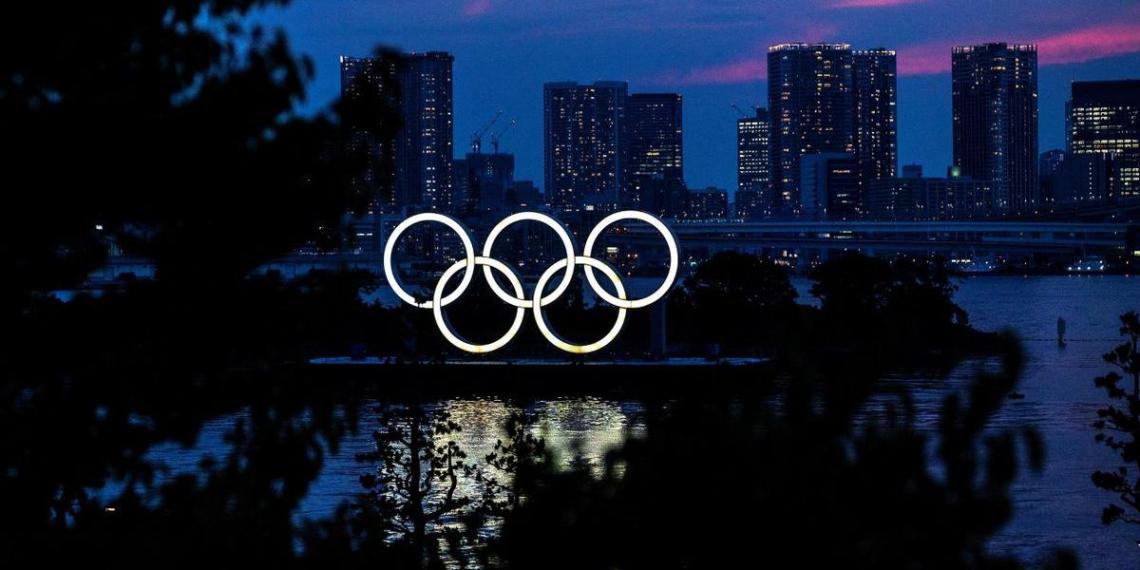 Режиссера церемонии открытия Олимпиады в Токио уволили из-за антисемитских шуток