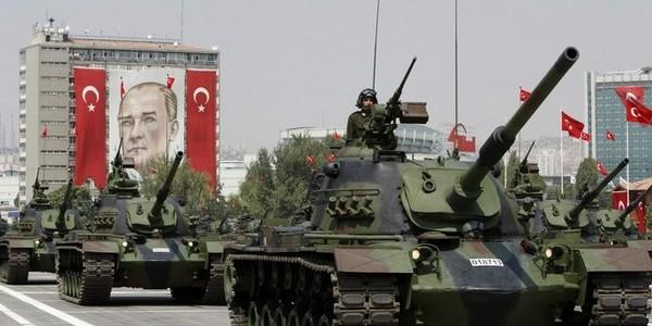 Defense News: планы Турции о разработке наступательных вооружений вызвали недоумение в НАТО
