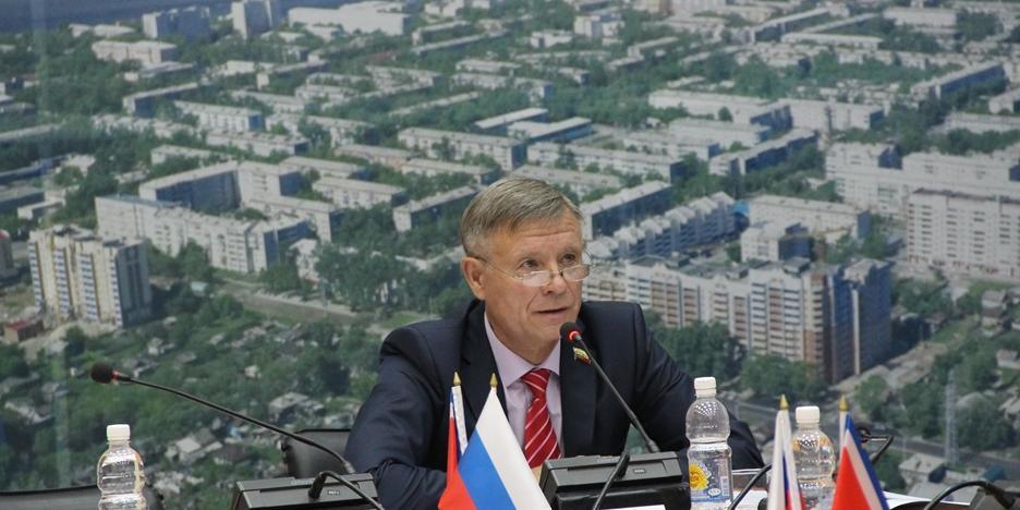 Депутат Госдумы стал жертвой африканских мошенников