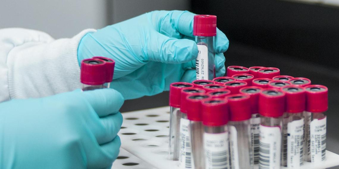 Третий человек в мире излечился от ВИЧ-инфекции