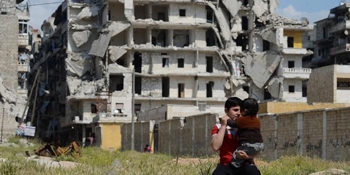 Россия продлила прекращение огня в Алеппо на 3 дня