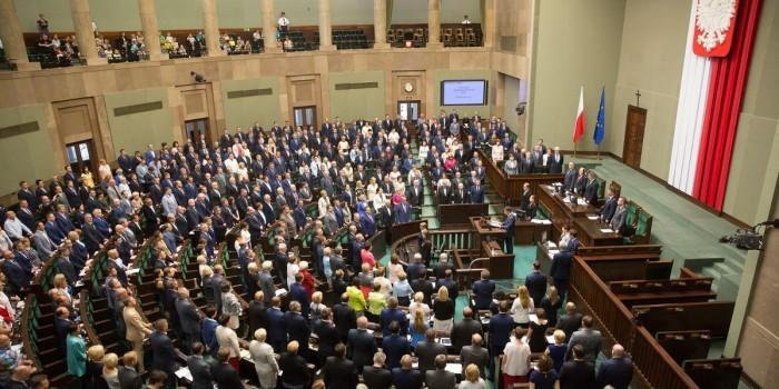 """Польша задумалась о взыскании с России """"триллионных репараций"""""""