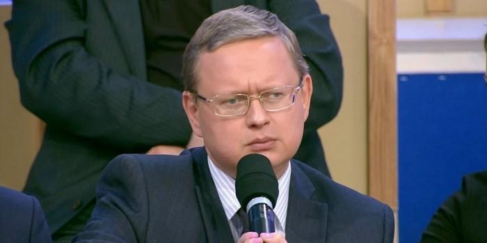 Делягин уличил главу комитета Московской биржи в симпатиях к акциям протеста