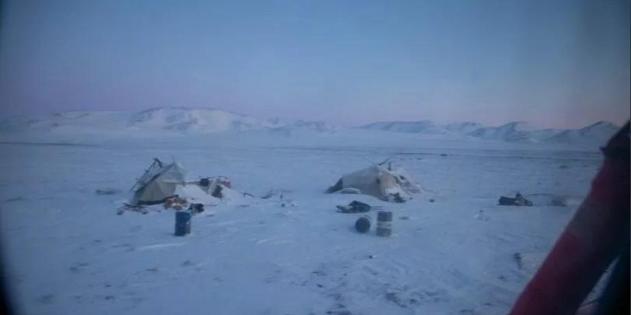 Заблудившийся оленевод провел 16 дней без еды в чукотской тундре и выжил