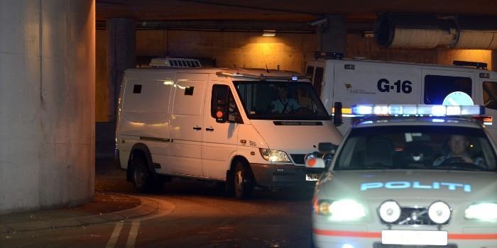 Задержанный по делу о бомбе в Норвегии оказался россиянином