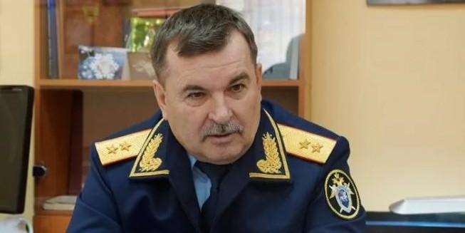 Глава свердловского СК отстранен от должности за волокиту в расследовании жалоб нижнетагильского завода