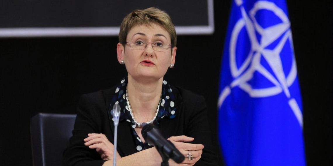 В НАТО отреагировали на внезапную проверку боеготовности российских войск