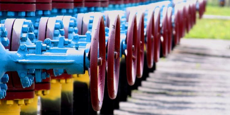 Украина объявила о готовности к нулевому транзиту газа из России