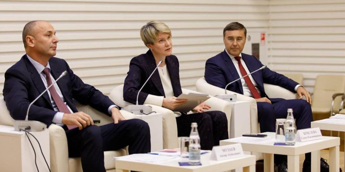 Шмелева предложила изменить подход при бессрочной аккредитации вузов
