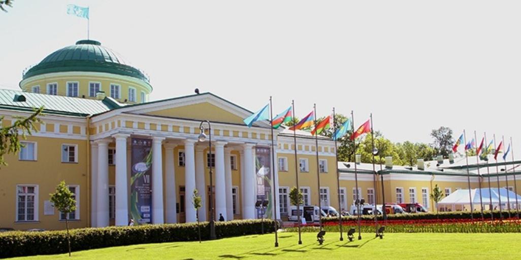 В Санкт-Петербурге начался IX Невский международный экологический конгресс