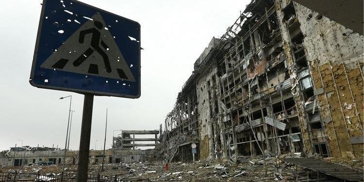 В ООН назвали число погибших мирных жителей Донбасса