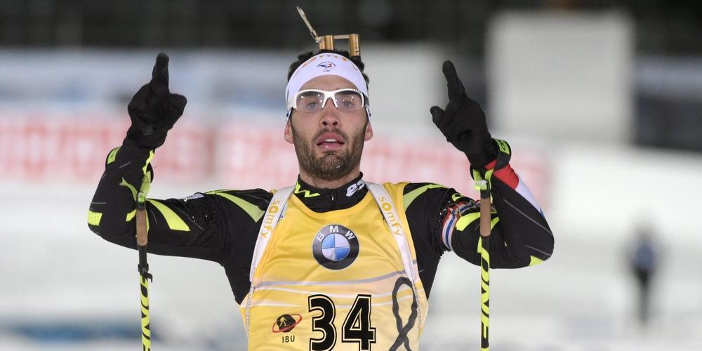 Фуркад ответил биатлонисту Лапшину, мечтающему его побить